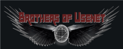 Brothers of Usenet Review