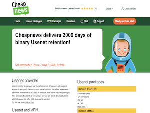 Cheapnews Review