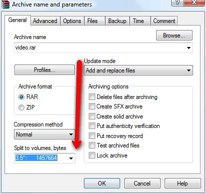 How to Open Rar Files 4