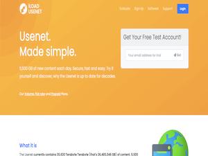 ILoad Usenet Review