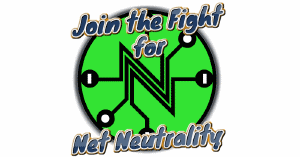 Join the Fight for Net Neutrality