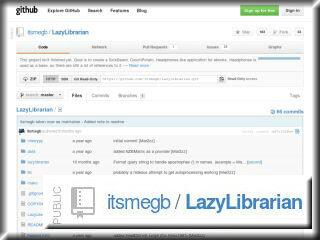 LazyLibrarian Review