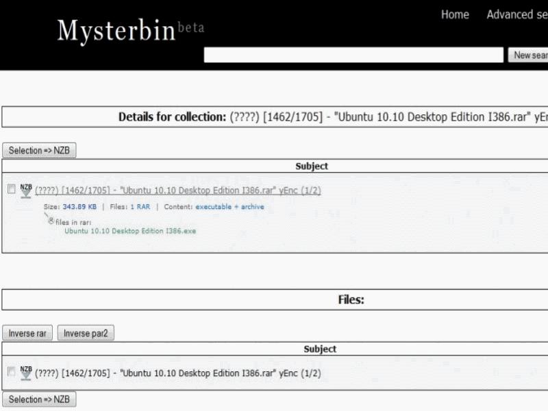 MysterBin Review