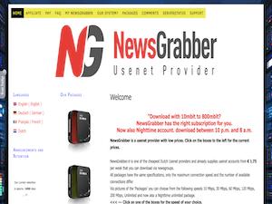 Newsgrabber.nl Review