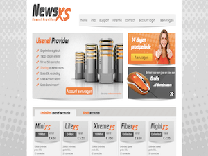 NewsXS Review