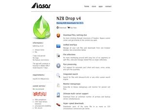 NZB Drop Review