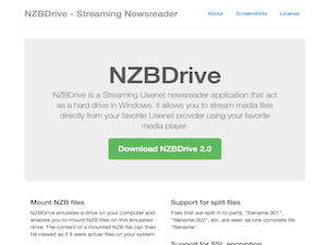 NZBDrive Review