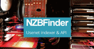 NZBFinder Improves Site