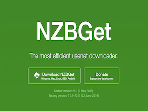 NZBGet Review