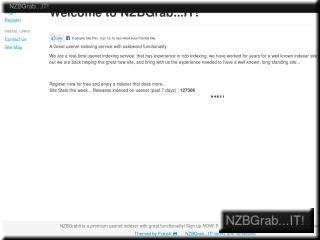 NZBGrab Review