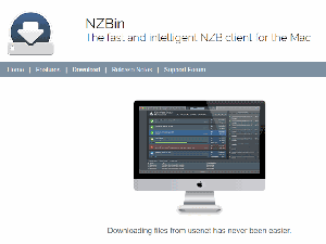 NZBin Newsreader Review