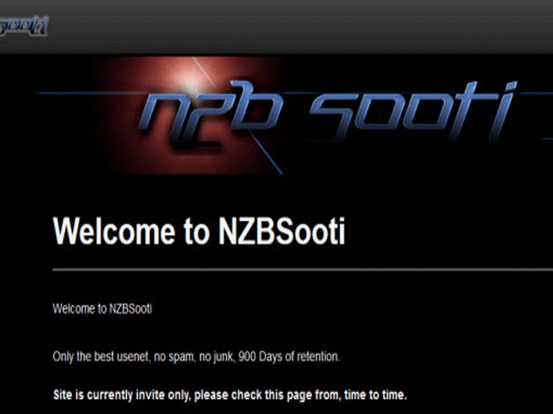 Nzbsooti Review