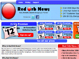 Red Orb News Review