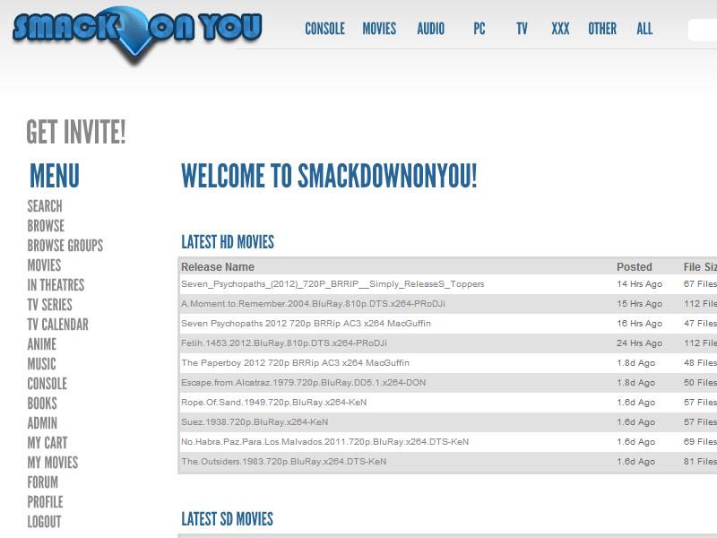 SmackDownOnYou Review
