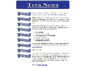 Tera News Review