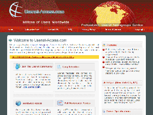 Usenet Access Review