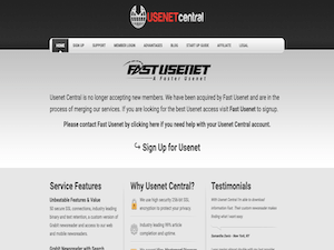 UsenetCentral Review