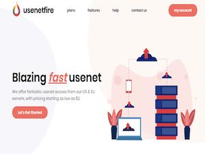 UsenetFire Review