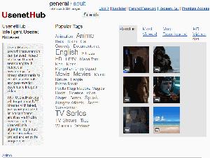 UsenetHub Review