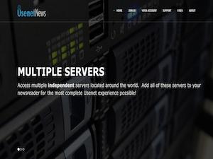 UsenetNews Review
