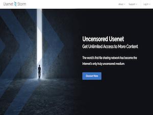 UsenetStorm Review
