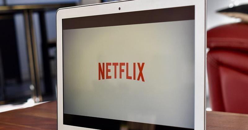 Netflix Laptop